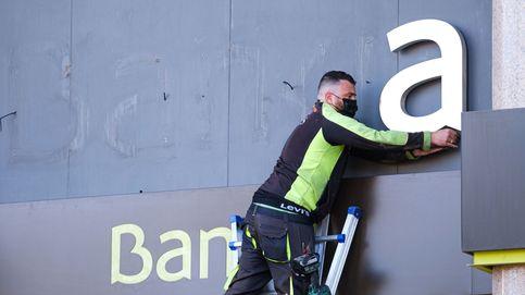 CaixaBank pondrá sobre la mesa el ajuste de 8.500 empleos el próximo martes