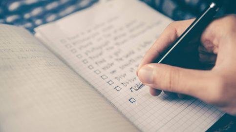 Con estas 'app' hacer la lista de la compra será una tarea mucho más sencilla