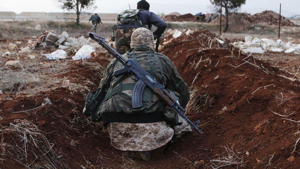 Yihadismo terrorista: Al Qaeda y el Estado Islámico