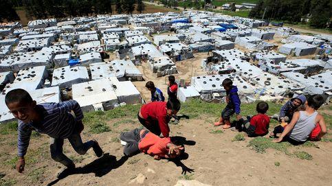 No nos queda nada: 10 años de guerra en una Siria a la que no se puede volver
