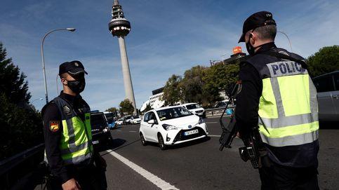 Puente de diciembre en Madrid: ¿se puede viajar o hay cierre perimetral?