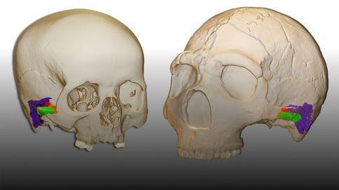 Los poblaciones de neandertales dejaron Europa antes de lo que se pensaba