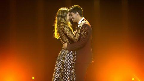 Eurovisión 2018, en directo: sigue la final con Amaia y Alfred