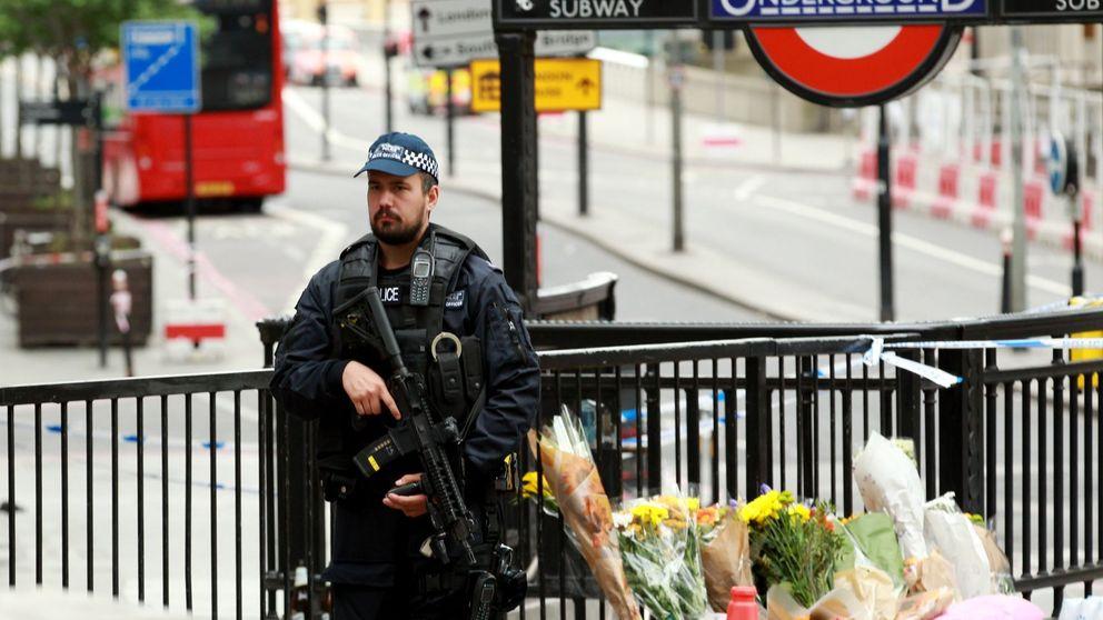 Directo | El Estado Islámico asume la responsabilidad del ataque