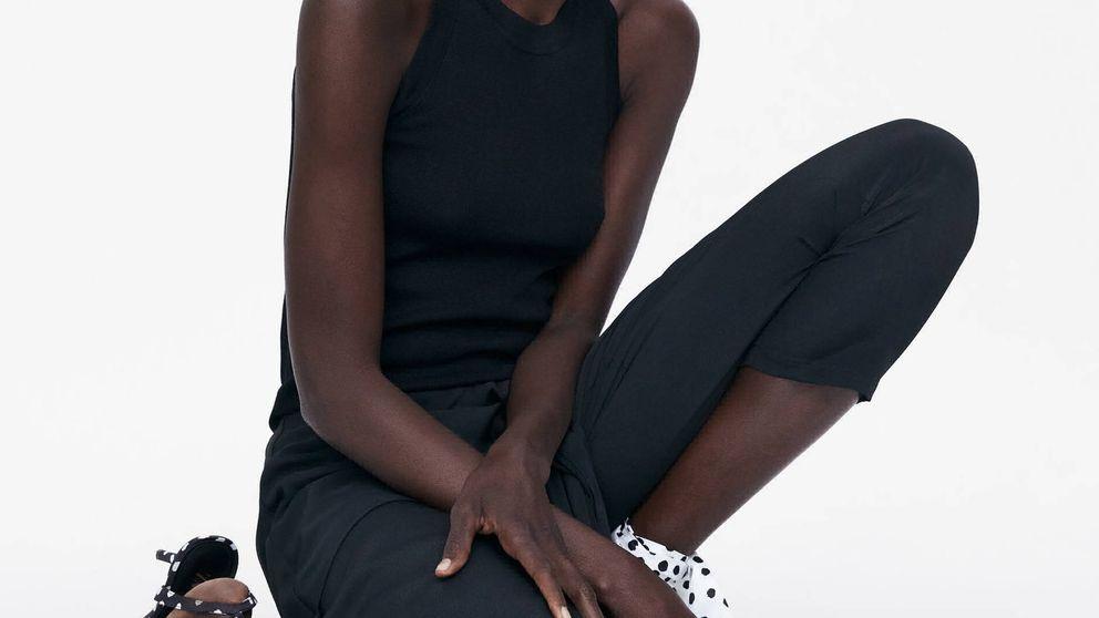 Zara tiene la falda pantalón que mejor sienta y es un éxito de ventas