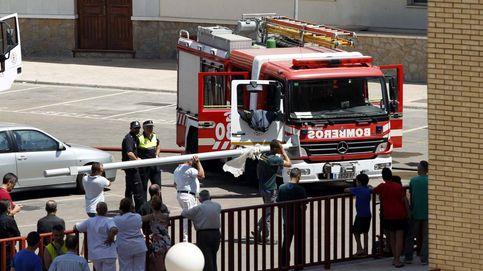 Fallece una mujer que se cayó del balcón cuando intentaba entrar en su piso