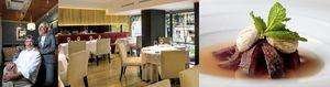 Foto: Las nuevas mesas burguesas de Madrid