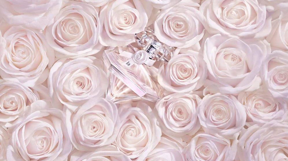 Foto: El nuevo perfume Lancôme La Nuit Tresor Diamant es un aroma dulce y embragador con almizcle. (Cortesía Lancôme)