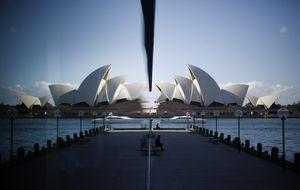 El visado de trabajo para españoles en Australia, a partir del día 23