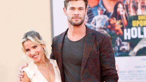 Elsa Pataky y Chris Hemsworth: la foto con la que han acallado los rumores de crisis