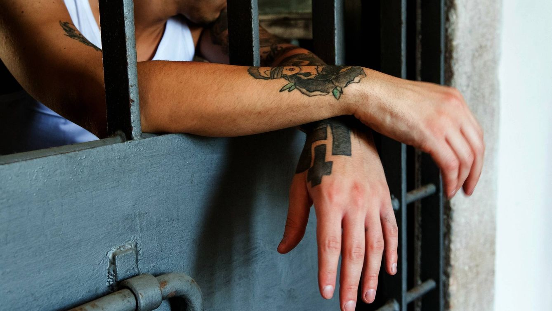 Foto: Estados Unidos es el país donde hay más presos. (iStock)