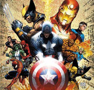 Foto: Warner contraataca con DC Entertainment