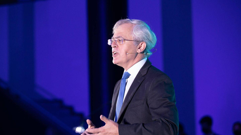 José María Silva, socio de BDO.