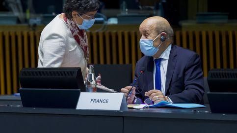 Francia expresa su confianza en el Gobierno español respecto a la crisis con Marruecos