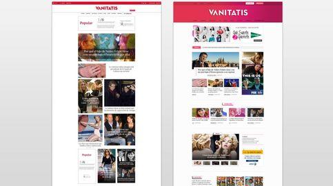 ¿Quieres contribuir al nuevo diseño de Vanitatis?