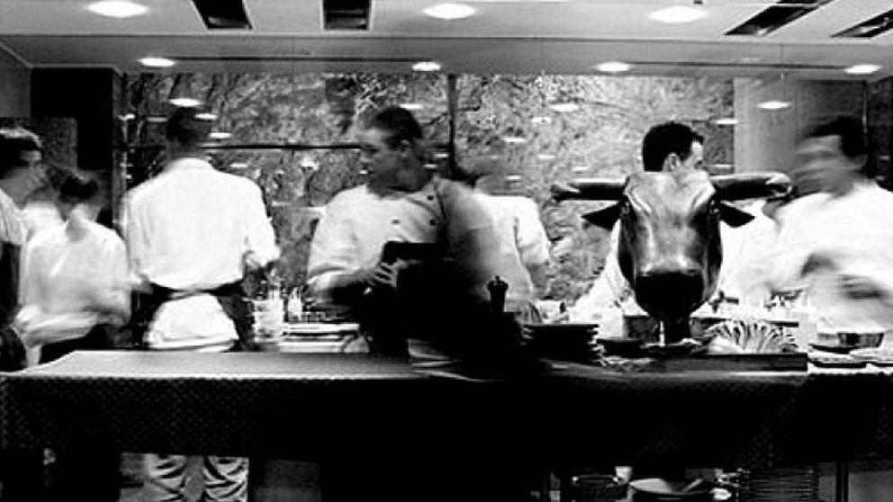 Lo Mejor del goloso 2010 (I). Los cocineros y los restaurantes