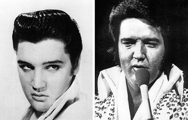 Foto: Elvis tendrá disco con el Circo del Sol en su 75 aniversario