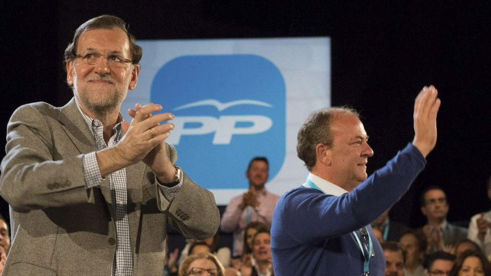 El PP aprueba listas de Feijóo y Monago y obvia el caso de Madrid