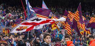 Post de Del cataclismo al suplicio: así vive el barcelonismo la final de la Champions