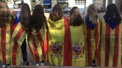 """""""Lo primero es nuestra amistad"""": juntas a favor y en contra de la independencia"""