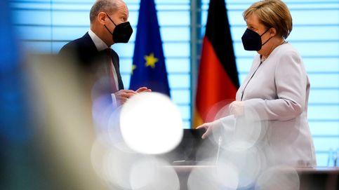 ¿Seguro que queremos un liderazgo fuerte de Alemania en la era pos-Merkel?