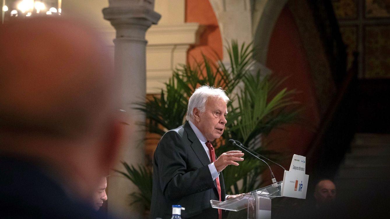 Felipe, Guerra, Page, Lambán... Ofensiva en el PSOE por temor a un descalabro el 26-M