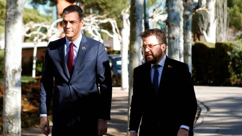 Sánchez y Aragonès se verán este mes para superar con diálogo la crisis con Cataluña