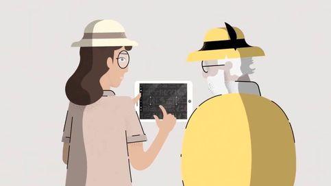 Llega Fabricius, el traductor de Google para los jeroglíficos