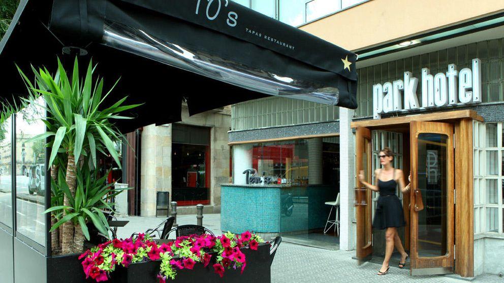 Así es el Ten's de Barcelona, el restaurante del chef Jordi Cruz