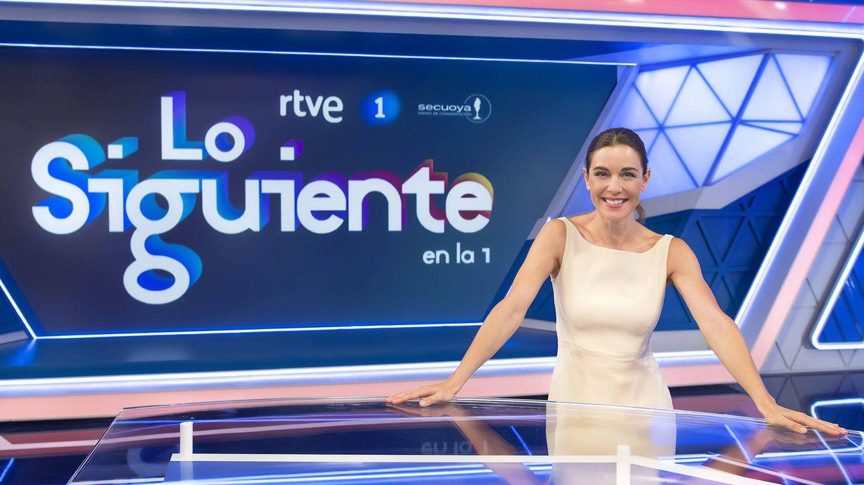 Tras cuatro meses, TVE se carga 'Lo siguiente', el access de Raquel Sánchez Silva