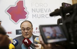 El penúltimo rifirrafe de Braulio Medel con el Banco de España