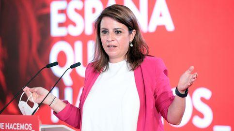 Lastra toma por completo las riendas del PSOE ante la salida de Ábalos