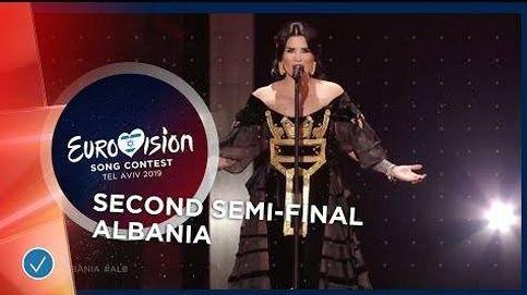 Albania, en Eurovisión 2019: 'Ktheju Tokës', interpretada por Jonida Maliqi