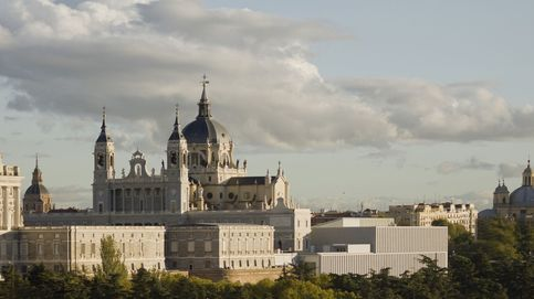 El Museo de Colecciones Reales abrirá en  2020 como gran complejo cultural