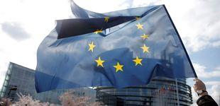 Post de Esprint final para decidir quién liderará la UE: baile de nombres, siglas y banderas