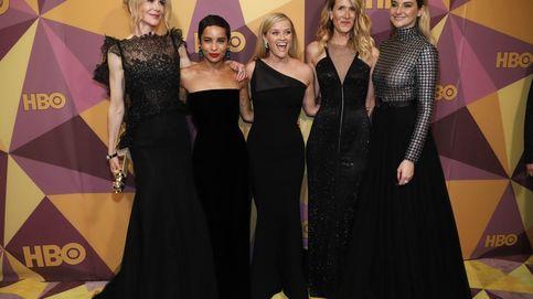Las mujeres se hacen fuertes en los Globos de Oro: esta es su lucha
