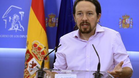 Pablo Iglesias: Pedro Sánchez comete un error histórico de enormes dimensiones