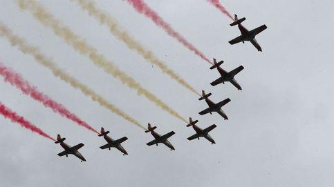 12 de octubre, día de desfile militar: horario, recorrido y cortes de tráfico en Madrid
