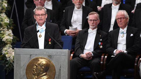 La entrega de los Nobel, en imágenes