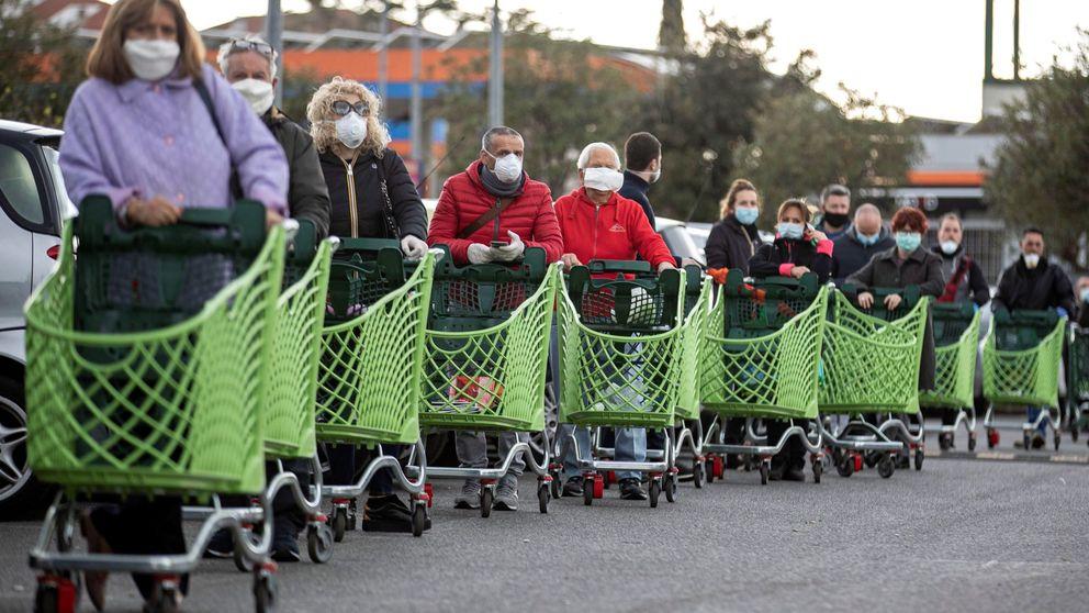 El Gobierno insta a los supermercados a priorizar el producto español