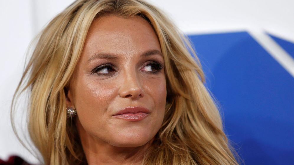 Foto: Britney Spears, en una imagen de archivo. (Reuters)