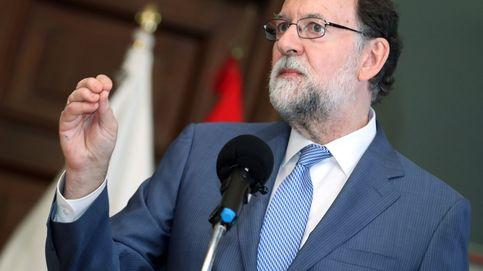 Rajoy veta los nombramientos de Torra y mantiene el 155 en Cataluña