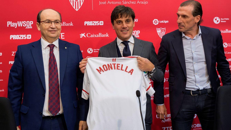 Las claves del colapso del Sevilla, un equipo en profunda depresión