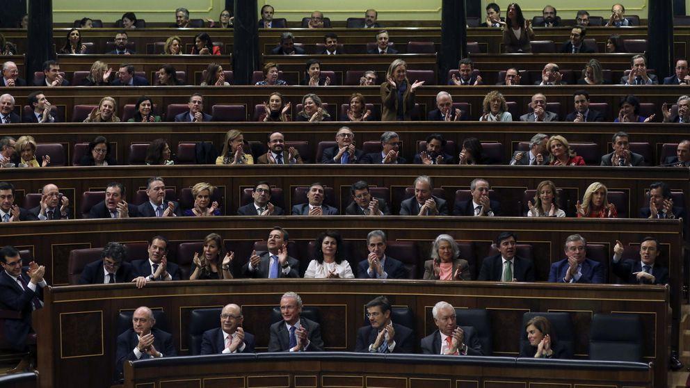 Rajoy y Sánchez matienen su primer cara a cara antes del 24M