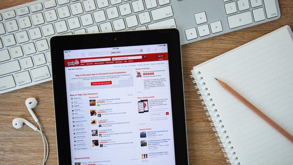 Foto: ¿Qué es lo más buscado en Yelp a medianoche?