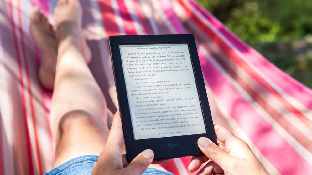 Foto: Estos son los ebooks más vendidos en Amazon. (Perfecto Capucine para Unsplash)