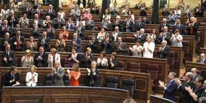 Foto: Divide y vencerás, una estrategia política generalizada