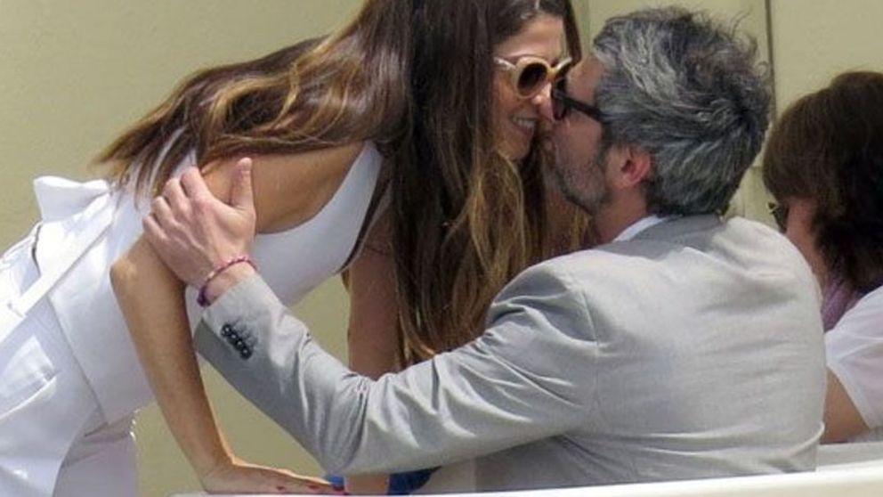 Ana Polvorosa y Juana Acosta dan rienda suelta a su amor