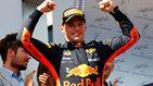 GP de Austria de F1: Verstappen reina en casa de Red Bull con Alonso 8º y Sainz 12º