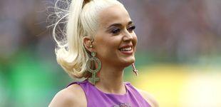 Post de Katy Perry, destrozada por una triste noticia tras anunciar su maternidad